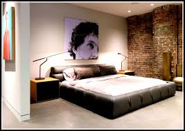 Bedroom Designs Men Interior Home Design - Bedroom designs men