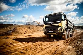 volvo truck dealers australia new volvo fmx truck launched autoevolution