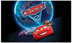 cars 2 video game races onto the mac macworld