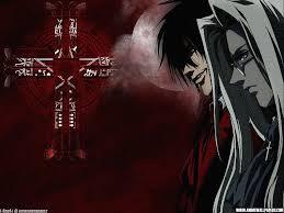 hellsing hellsing wallpaper 138191 zerochan anime image board