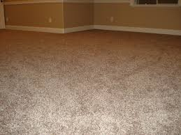 pleasant design ideas what is the best carpet for a basement pad