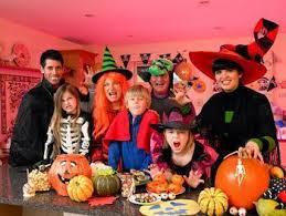 Shop Halloween Costumes Halloween Safety Dangers