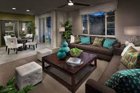 model home interior design model home decor orange county register
