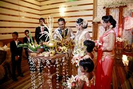 Traditional Marriage Decorations Araliya Flora