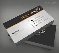corporate business card design 10