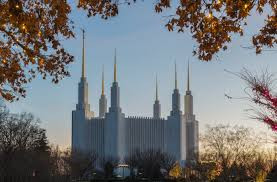 christmas traditions in the mormon church