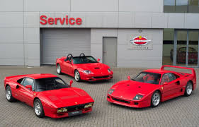ferrari dealership jct600 brooklands ferrari nominated as classiche authorised workshop