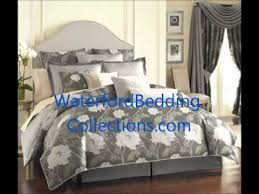 modern bedding luxury bedding waterford bedding waterford