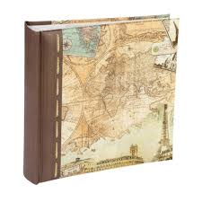 self adhesive photo albums world map self adhesive photo album 40 page