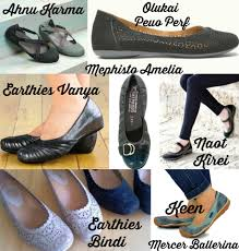 Dress Shoes That Are Comfortable 7 Flats With Arch Support