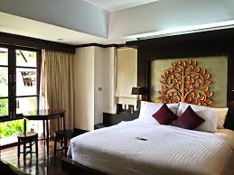 available accommodations at bodhi serene hotel chiang mai