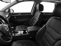 volkswagen touareg interior 2004 2015 volkswagen touareg price trims options specs photos
