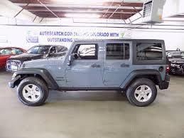 anvil jeep sahara 2014 used jeep wrangler unlimited wrangler unlimited sport 4wd at