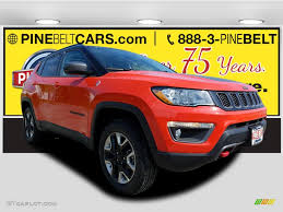 jeep compass trailhawk 2017 colors 2017 spitfire orange jeep compass trailhawk 4x4 121059139