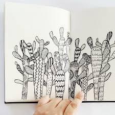 the rare pear studio blog cactus crazy prickly person succulent