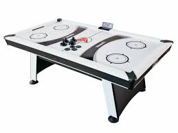 target air hockey table atomic blazer air hockey table gopher sport furniture about