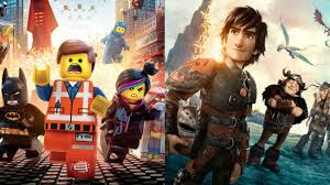 train dragon 3 release moved lego movie 2