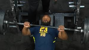 Combine Bench Press Record Samaje Perine Puts Up 30 Bench Press Reps At 2017 Nfl Scouting