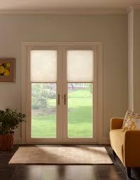 Inexpensive Window Treatments For Sliding Glass Doors - patio doors roller blinds on patio doors imposing picture
