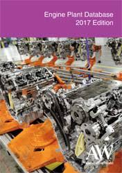 engine plant database u2013 2017 edition automotive