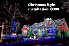 how much does it cost to get your house ready for santa lawnstarter