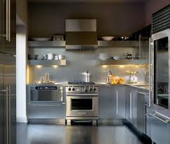 kitchen decorating commercial stainless steel cabinets stainless