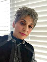 hairstyles for gray hair women over 55 sassy short gray hair styles for women over 50 hairstyles for