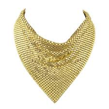 collar necklace images Shiny grackle bib collar necklace indulgeyoself jpg