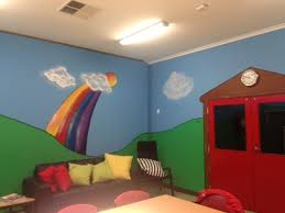 Sensory Room For Kids by Can Do 4kids Sensory Room Completed Cops For Kids