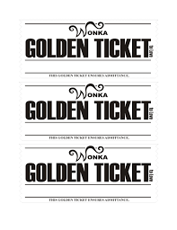 ticket template free download 28 images of golden ticket template print out infovia net