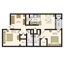 Bath Floor Plans Floor Plans Village By The Sea Luxury Apartment Living On The