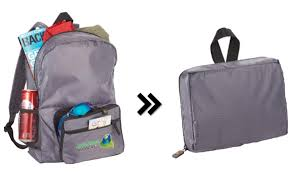 pack like a pro with this fold up backpack captiv8 promotions