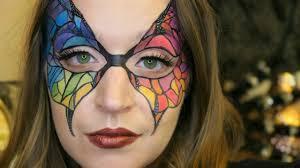 Halloween Makeup Butterfly by Carnaval Maquillake Makeup Masquerade Mascara Fantasymakeup