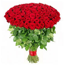 online flowers marbella from heart flower delivery 100 roses