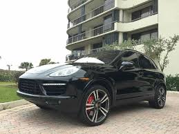 2014 porsche cayenne turbo s for sale porsche cayenne turbo s suv in california for sale used cars on