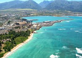 Kahului Airport Map Kahului Hawaii Maui Airport Kahului Hotels
