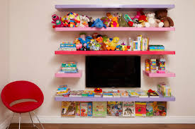 Shelves For Kids Rooms Spice Racks From Ikea As Book Shelves In - Shelf kids room