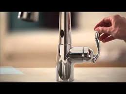 Hands Free Kitchen Faucets New Moen R Motionsense Provides A Convenient Hands Free Kitchen