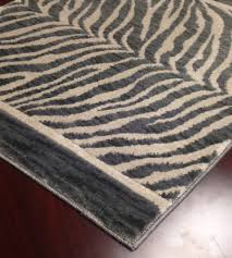 Zebra Runner Rug 27 Inch Wide Runners Custom Runner Rugs Payless Rugs