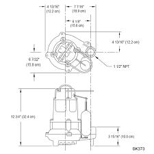 130 series zoeller pump company