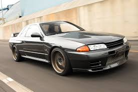 nissan skyline 2014 price collectible classic 1989 1994 nissan skyline gt r r32