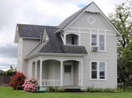 oregon house gray victorian queen anne house canby oregon i think thi u2026 flickr