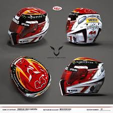 mercedes motorcycle same design in a 3d helmet lh44design lh44 helmet design