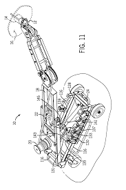 patent us8434741 powered cable puller google patents