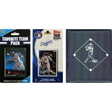 Dodgers Bed Set Buy Mlb La Dodgers Bedding Set 5pc Bed In A Bag Queen Size In