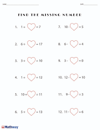 50 best math worksheets images on pinterest math worksheets