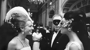 50 years ago truman capote hosted the best party ever the new