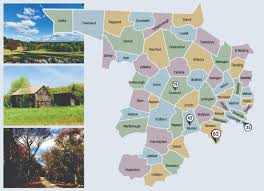 Massachusetts Map Cities And Towns by Middlesex County Market Watch 2017 Q1 Ma1824 Ma1961 Ma1975