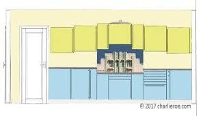 Art Deco Kitchen Design by New Art Deco Designer Fitted Skyscraper Style Kitchens Designs