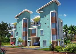 acrylic home design inc 2050 sq ft 4 bhk 4t villa for sale in basera designs pvt ltd uphar